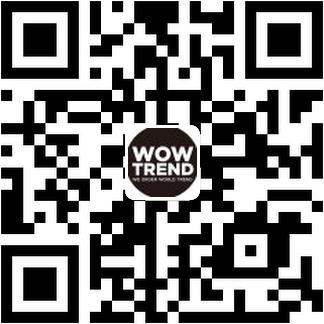 WOW-TREND新浪微博二维码